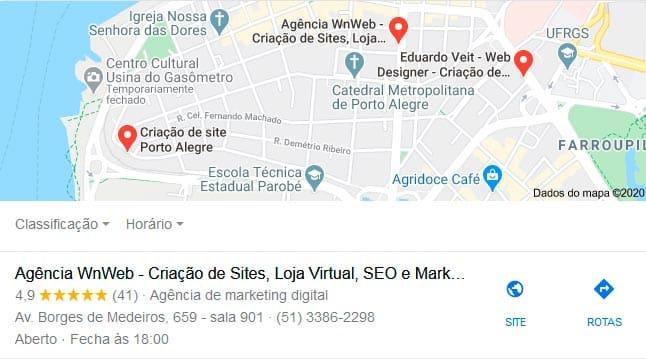 Wnweb Porto Alegre
